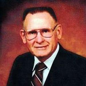Clarence Oscar Dube, M.D.