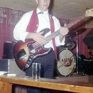 Earl Sanders Wilson