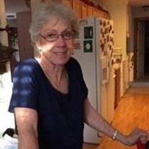 Beverly Joyce Bittinger