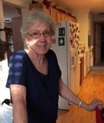 Beverly Joyce Bittinger obituary photo
