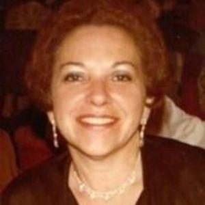 Gertrude Ruth DiNatale