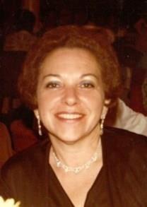 Gertrude Ruth DiNatale obituary photo