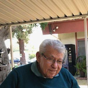 Mr. Enrique Z. Becerra