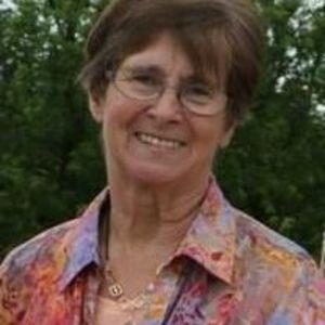 Rosemary Eileen Frederick