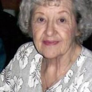 Velma Mae Knox