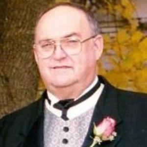 James Arthur Ausderau