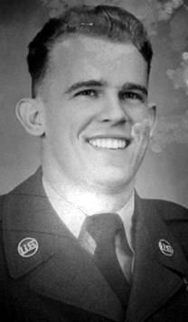 Edward William Barmore obituary photo