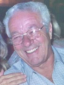 Barry HERMAN obituary photo