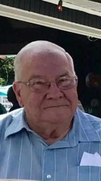 Kenneth L. Endy obituary photo