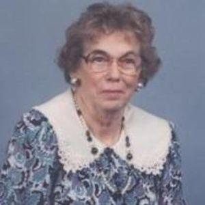 Elva Mae Haney
