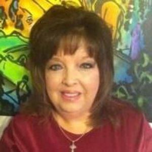 Sharon Pujol Cooley