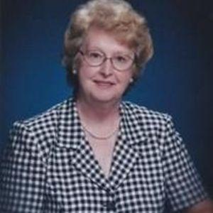 Velma Jean Fortin