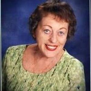 Barbara Anne Thompson