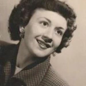 Doris Arlene Pendleton Napier