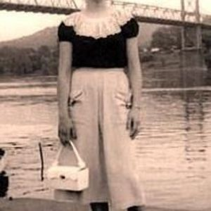Dolores Jane Woodward
