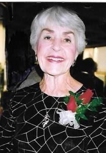 Marilynn Brand Gould obituary photo