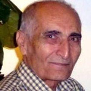 Hossein Ataee