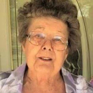 Phyllis Ann Martindale