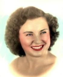 Edith Mildred Fulkerson Obituary Photo