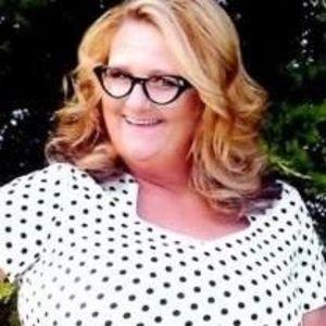 Susan Janette Crocker Gaster