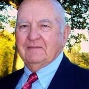Conrad P. Richard