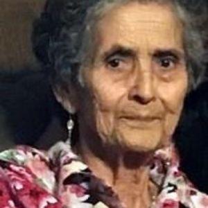 Elodia Gonzalez de Lamas