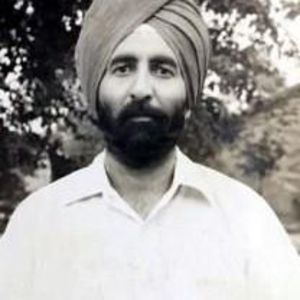 Pritpal Singh Bindra