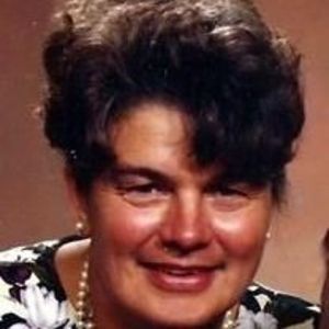 Delores Wiese