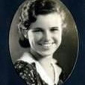 Mildred Elizabeth Grundy Peay