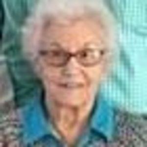 Mary Evelyn Sappington