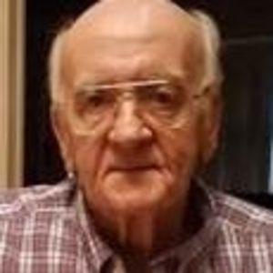 Richard Elmo Crumpton