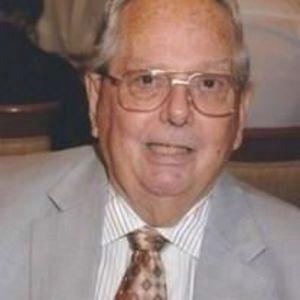 Jay William Jarrett
