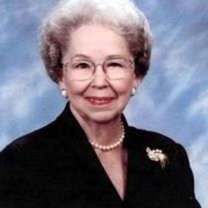 Betty Jane Brust