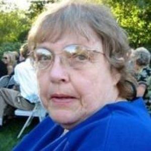 Marilynn Joyce Tierney
