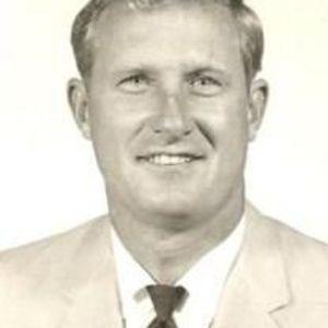 Robert Roy Johnson