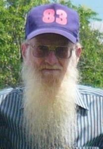 Roscoe N. Lam obituary photo