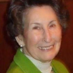 Doris J. Reeves