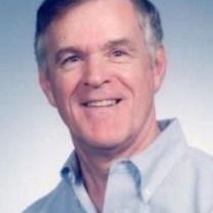 Robert Milton LePage