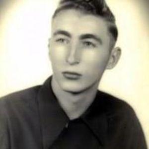 Dwain Arthur Currie