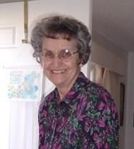 Clara Goeman obituary photo