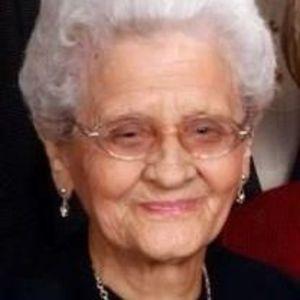 Myrtle G. Cook