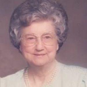 Pauline E. Morgan