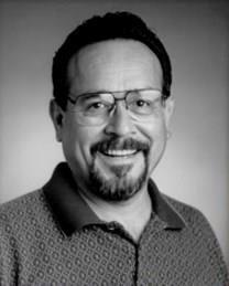 Jim Serna obituary photo
