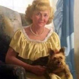 Adeline Rosemary Sunday Allen