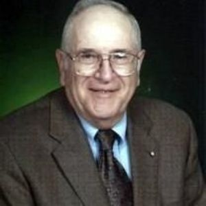 Charlie A. Martinson