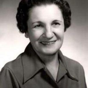 Lilly Mascher