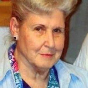 Patsy Fulbright