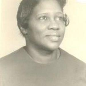 Martha L. Edwards