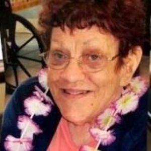 Patricia Ann Tracy