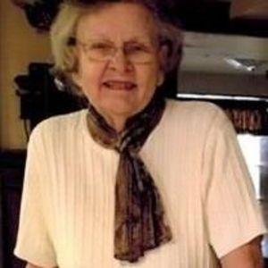 Phyllis V. Nygaard